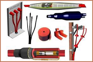 Cable Jointing Material In Gujarat, Cable Jointing Kit In Gujarat