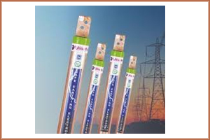 Gel Earthing In Gujarat, Chemical Earthing in Gujarat