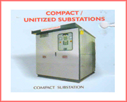 Sub-Station Equipments In Gujarat, Compact Sub-Station In Gujarat